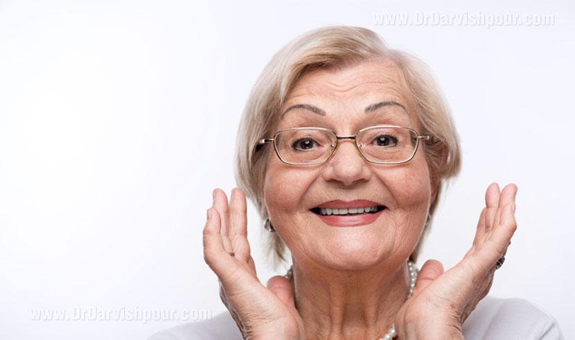 افزایش طول عمر به وسیله ارتودنسی
